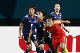 Abdelkarim Hassan & Wang Shuang Pesepak Bola Terbaik…
