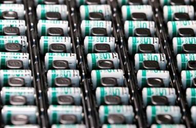 Pengembangan Baterai Lithium Dimulai 11 Januari 2019