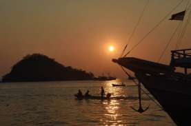 Nelayan Donggala Perlu Dilatih Cuaca & Mitigasi Bencana
