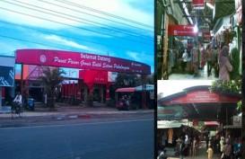 Grosir Batik Setono Pekalongan Diharapkan Terdongkrak Tol