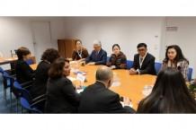 Menko PMK Tegaskan Komitmen Pemerintah Dorong Pemberdayaan Perempuan