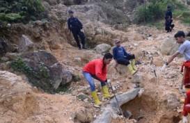 Aneka Tambang (ANTM) Dukung Pengembangan Geopark Pongkor