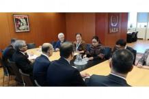 Menko PMK Beberkan Pemanfaatan Teknologi Nuklir di Kalangan Masyarakat Indonesia