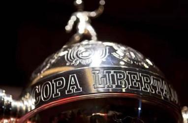 Leg Kedua Final Copa Libertadores Digelar di Markas Real Madrid