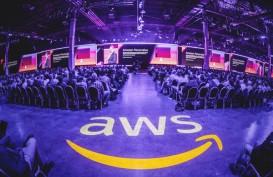 AWS ReInvent 2018: Amazon Panaskan Persaingan Bisnis Kecerdasan Buatan