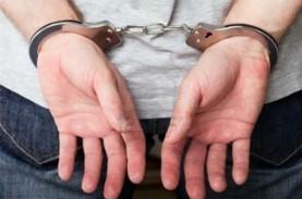 Polisi Tangkap Satu Lagi Napi yang Kabur dari Lapas…