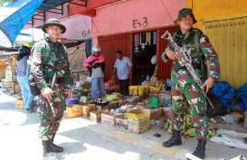 Petani Korban Gempa Sulteng Mulai Beraktivitas
