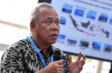 Menteri Basuki:  Mitigasi Bencana di Indonesia Perlu Terobosan Baru