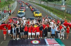 Ferrari SP3J Mesin V12 Atap Terbuka Hanya Satu-satunya