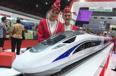 Ridwan Kamil Minta Konsorsium Kereta Cepat Bangun LRT Bandung Raya