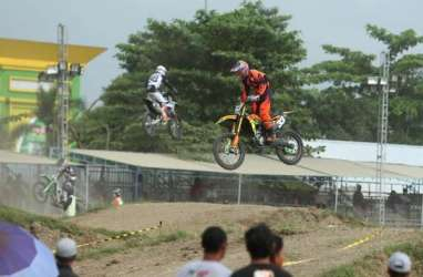 Motocross Grand Prix 7 Juli 2019 Digelar di Palembang