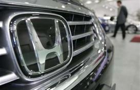 Honda Kembali Berpartisipasi dalam 2XU Compression Run Indonesia 2018