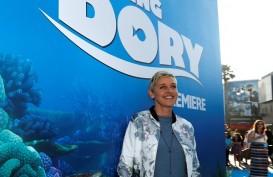 The Ellen Show Bagi-bagi iPhone XR ke Penonton