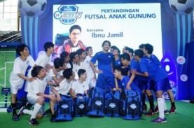 Pertandingan Futsal 24 Jam Pecahkan Rekor Muri