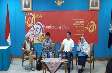 Kongres Kebudayaan 2018 Segera Digelar