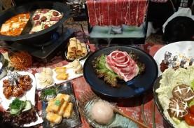 Festival Kuliner di Plaza Indonesia