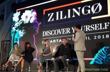 Festival Zilingo 12.12 Sediakan Hadiah 5 Mobil Mini Cooper