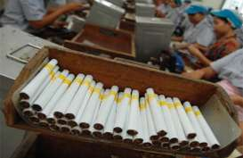 Ekonom World Bank: Cukai Rokok Tak Naik Jadi Catatan Negatif 2018