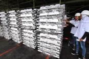 Produksi Inalum Dibayangi Kenaikan Harga Bahan Baku