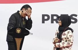 November 2018, BNI Salurkan Bansos Progam Keluarga Harapan Rp7,1 Triliun
