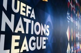 Semifinal & Final UEFA Nations League 5 - 9 Juni di Portugal