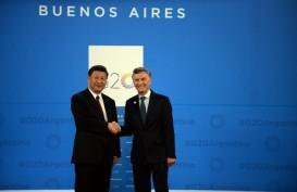 Presiden Mauricio Macri: Argentina Jauh Lebih Kuat