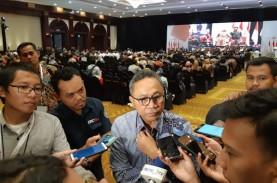 Zulkifli Hasan : Surat PAW Taufik Kurniawan Sudah…