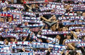 Jadwal Liga Prancis: PSG 3 Poin di Strasbourg, Montpellier vs Lille