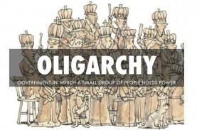 Oligarki Politik Hambat Penguatan Demokrasi