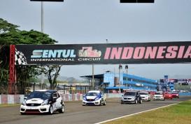 Fitra Eri, Juara Umum Honda Jazz Speed Challenge