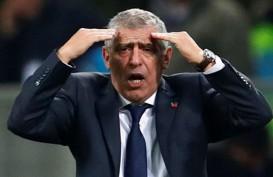 Fernando Santos Tak Akan Biarkan Trofi Nations League Pergi dari Portugal