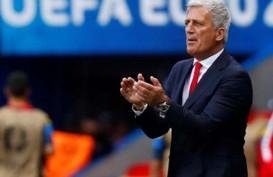Bos Timnas Swiss Bertekad Atasi Tuan Rumah Portugal di Nations League
