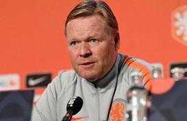 Belanda vs Inggris di Nations League, Ini Gaya Koeman Memuji Southgate