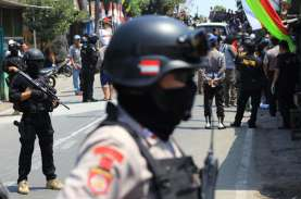 7 Fakta Penyerangan Pekerja di Papua, Aparat Siapkan…