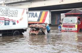 Langkah Gubernur Ganjar Pranowo Atasi Banjir Semarang