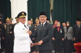 Ridwan Kamil Minta Tidak Ada Gejolak Pilpres 2019 di Jabar