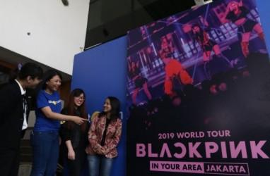 Girl Group BLACKPINK asal Korea Selatan Gelar Konser di Jakarta Tahun Depan