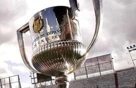 Ini Jadwal Leg II 32 Besar Copa del Rey, Jalan Lapang Barca, Madrid, Atletico