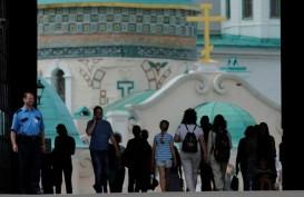 Pertumbuhan Kunjungan Wisatawan ke Yerusalem Paling Tinggi Pada 2018