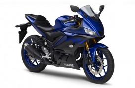 DAYA SAING PRODUK : Pabrikan: Hapus PPnBM Sepeda Motor 300cc