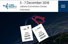 Tarsus Indonesia Gelar Cyber Security Indonesia 2018