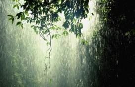 Cuaca Jakarta 5 Desember, Siang dan Malam Bakal Hujan