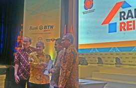 REI Perkuat Komitmen Program Sejuta Rumah dalam Rakernas di Bali