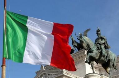 Italia Diperkirakan Resesi dalam Lima Tahun