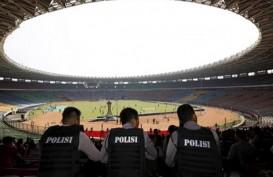 Pertandingan Persija vs Mitra Kukar Diizinkan Digelar di Gelora Bung Karno