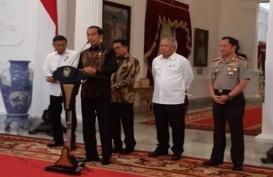 31 Pekerja Transpapua Ditembak, Jokowi Akui Pembangunan di Papua Butuh Upaya Ekstra