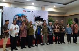 Buku Si Juki Seri Jalan-Jalan Nusantara Diluncurkan, Kemenko Kemaritiman Turut Andil