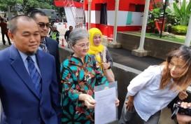 Kasus Century: Nadia Mulya Perjuangkan Sang Ayah Budi Mulya Jadi JC