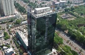 Citra Towers Serah Terima Awal 2019