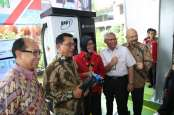 BPPT Resmikan Dua Fast Charging Station Mobil Listrik
